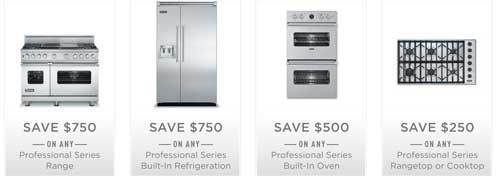 These are INSTANT Rebates!