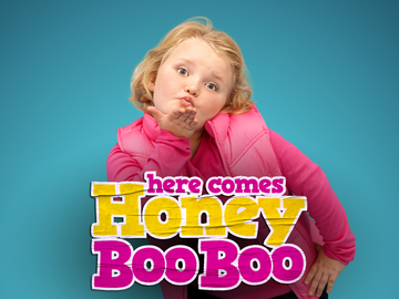 Image of TLC's Honey Boo Boo