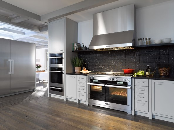 The New Miele Ranges Are Here!