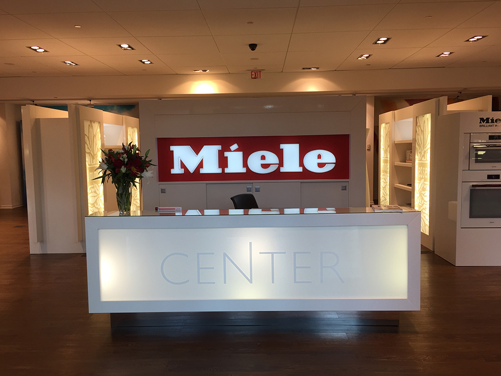 My Trip To Miele