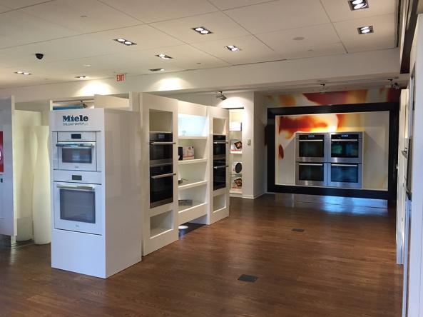 MIele Wall Ovens