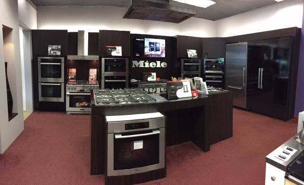 Kieffer-Appliances-Miele-Display